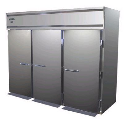 Roll-In, Roll-Thru Cabinets
