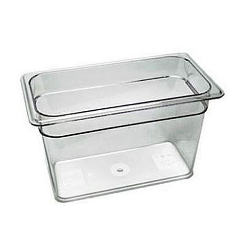 Rubbermaid Food Pans