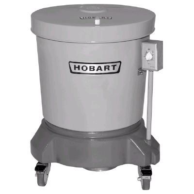 Hobart Salad and Vegetable Dryer