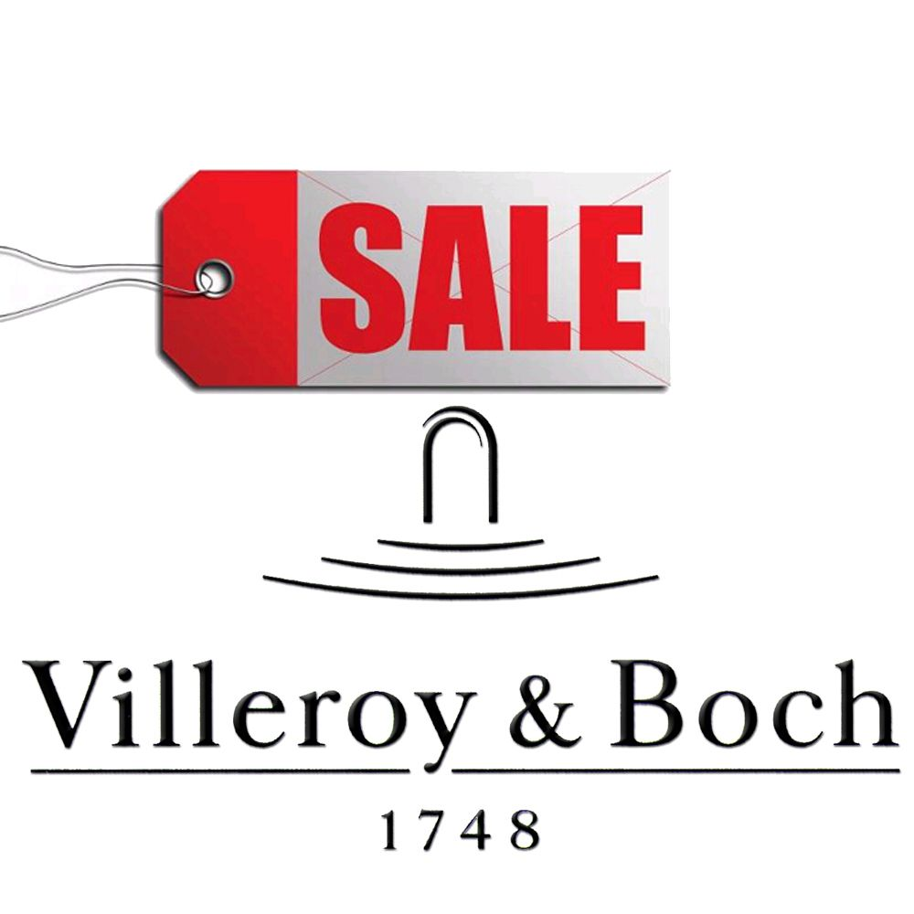 Villeroy & Boch on Sale