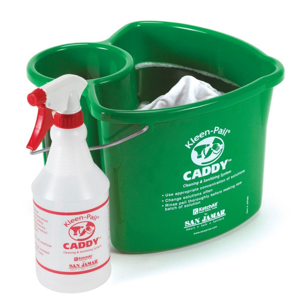 Sanitation Tools