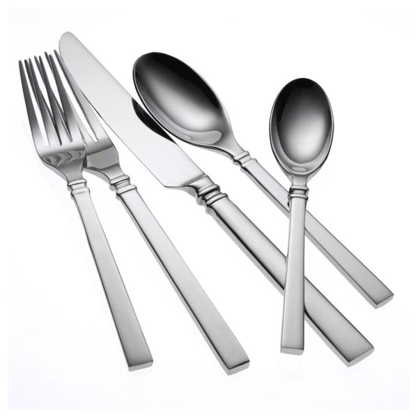 Oneida Shaker Flatware | Wasserstrom Restaurant Supply