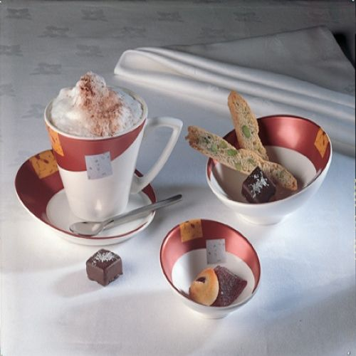 Sheer Zen Tableware