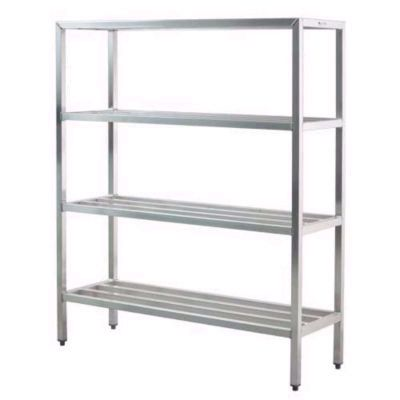New Age Shelving Units