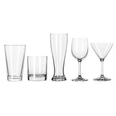 Shop by Type of Glass