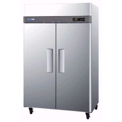 Solid Door Refrigerators
