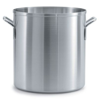 Stock Pots and Sauce Pots