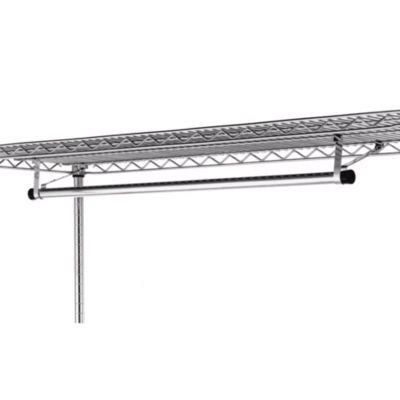 Garment Hangers and Rails