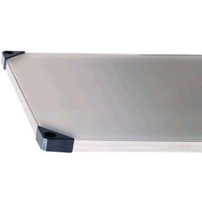 Super Erecta S/S Solid Shelves