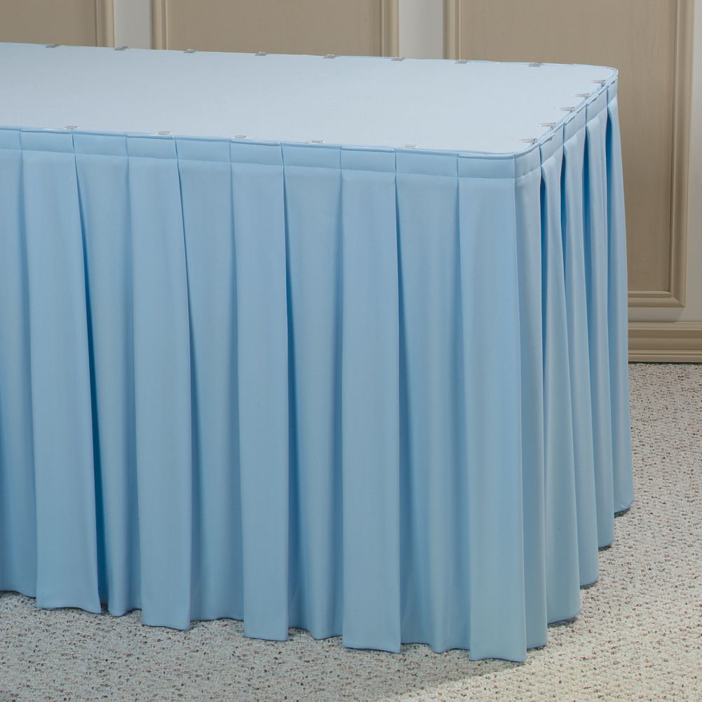 Tablecloths and Table Skirts