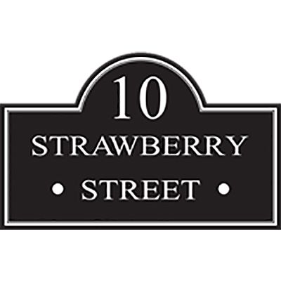 Ten Strawberry Street China