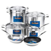 Thermalloy Tri-Ply Cookware