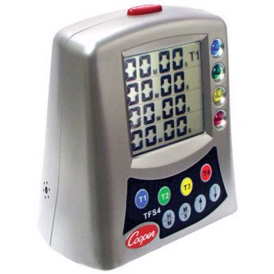 Commercial Kitchen Timers Digital