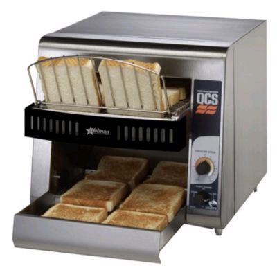 Star® Toasters