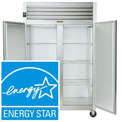 Traulsen Energy Star Equipment