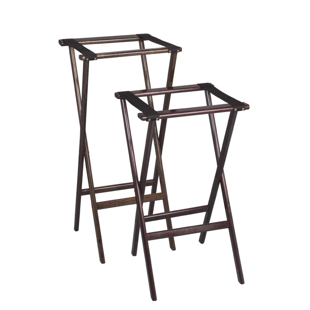 Tray Stands and Dispensers