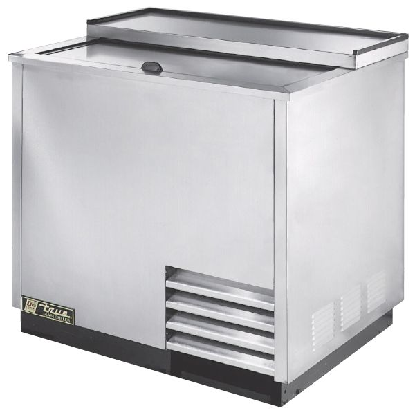 True Glass & Plate Chillers
