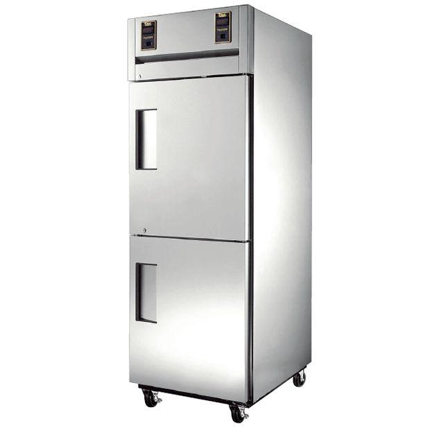 True Refrigerator/Freezer Combos