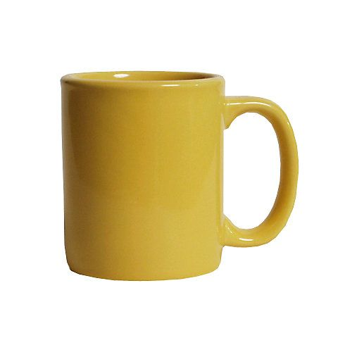 Tuxton Mugs