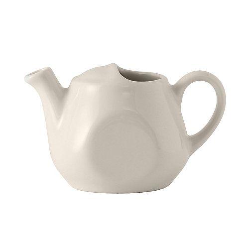 Tuxton Teapot
