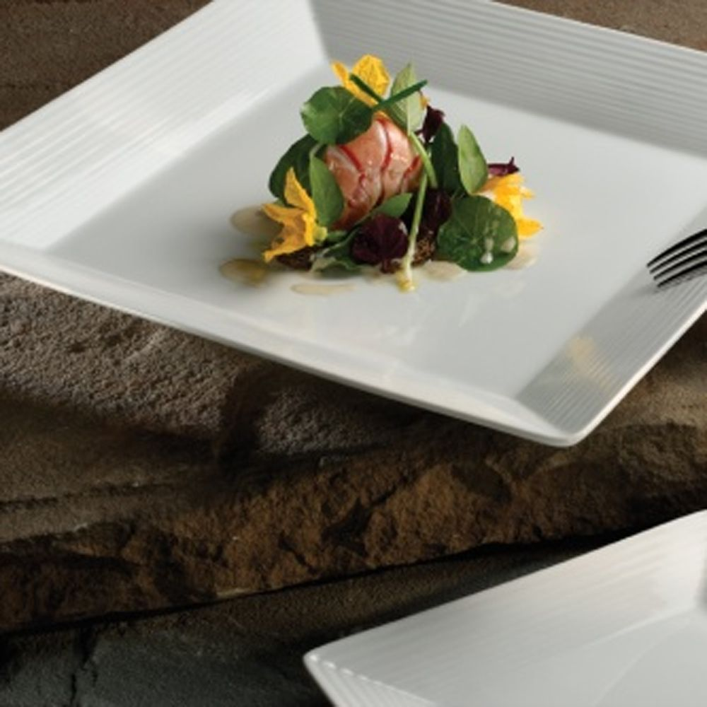 Virtuoso Dinnerware