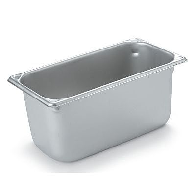 S/S Food Pans