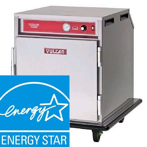Vulcan Hart Energy Star