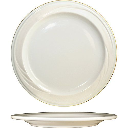 York Dinnerware
