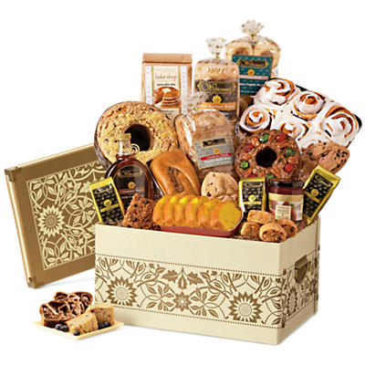 Decadent Daybreak Gift Box Grand Deluxe