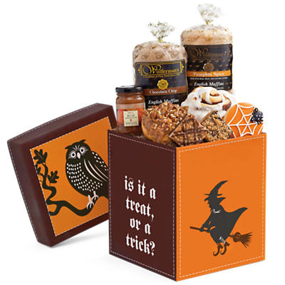 Haunted Halloween Gift Box