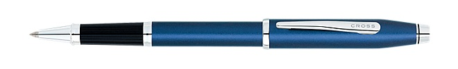 Century II Royal Blue Rollerball Pen