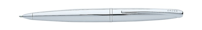 ATX Pure Chrome Ballpoint Pen