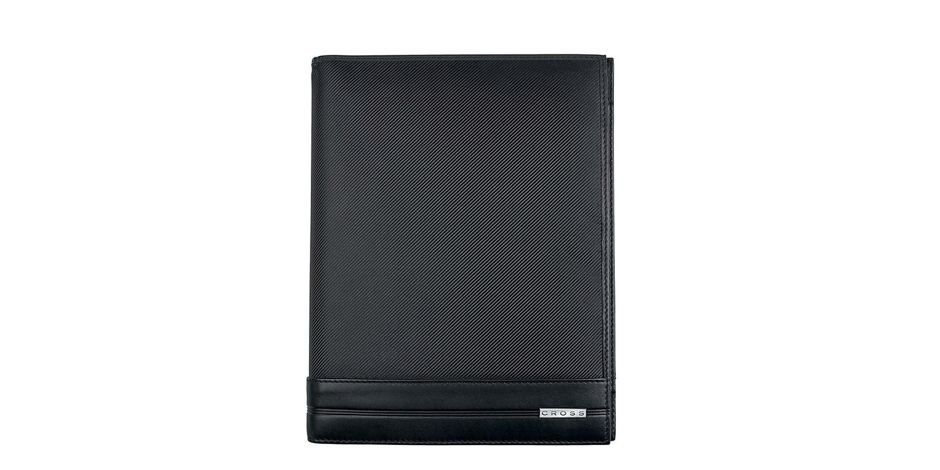 Cross Junior Padfolio with Cross Pen Picture
