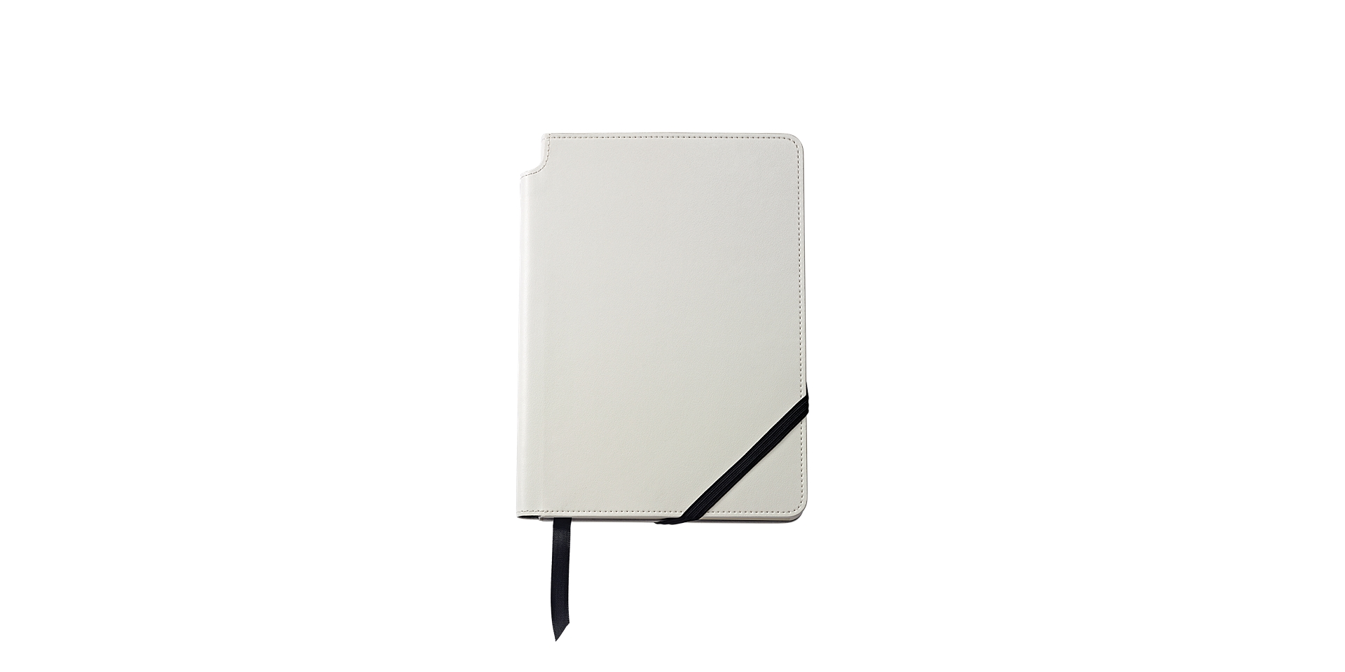Cross Medium Classic White Journal Picture