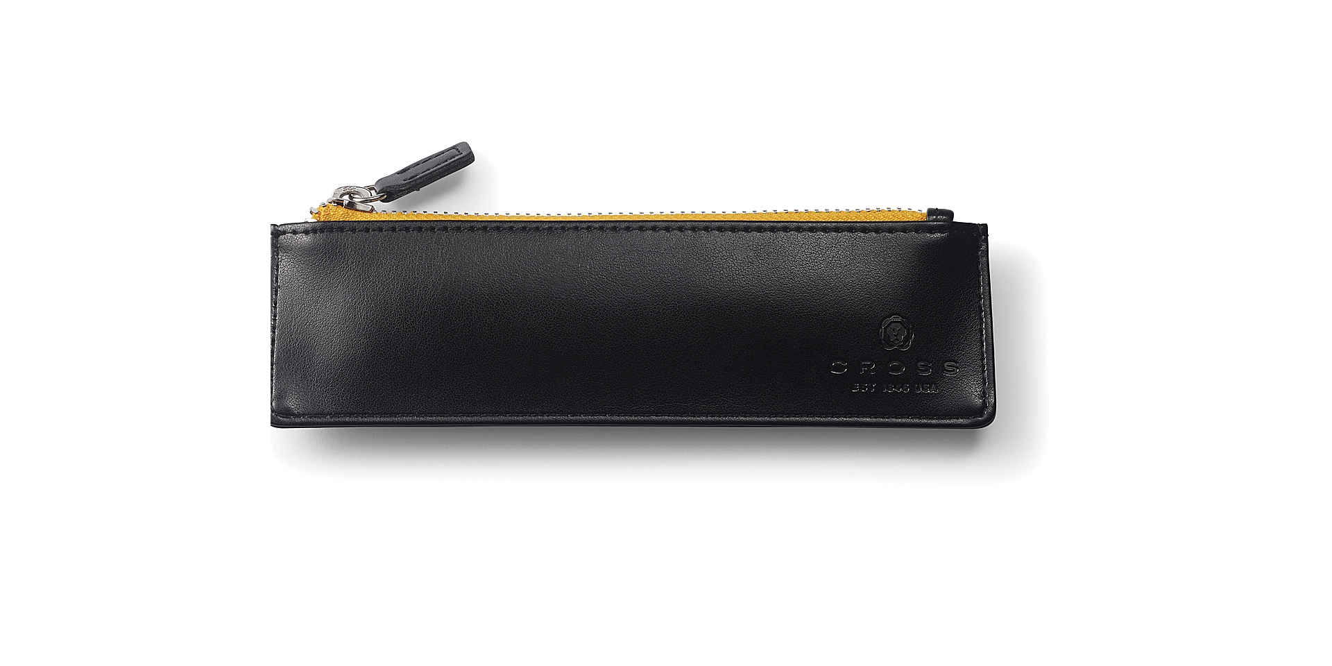Cross Cross Pen Pouch with TrackR bravo Gift Set in Classic Black Picture