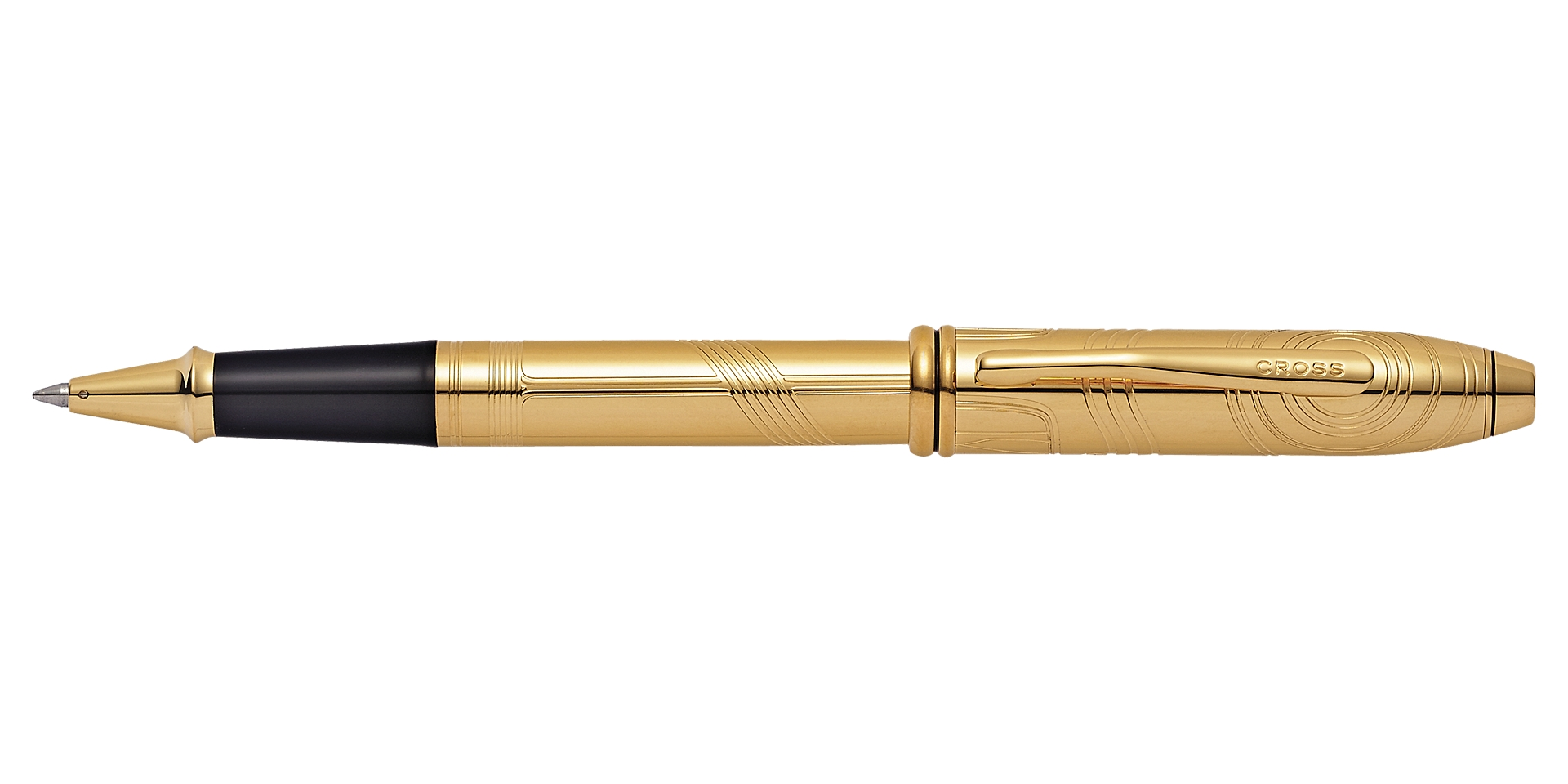 Cross Townsend Star Wars Limited-Edition C-3PO™ Rollerball/Ballpoint Pen Picture
