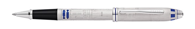 Cross Townsend Star Wars™ R2-D2-Limited Edition Rollerball Pen