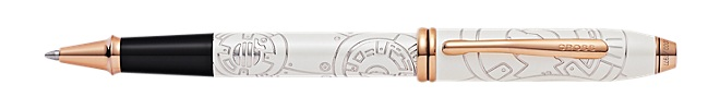 Townsend Star Wars Limited-Edition BB-8™ Rollerball Pen