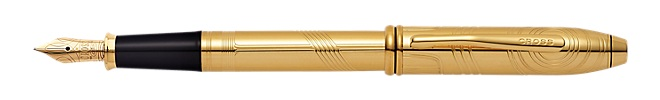 Townsend Star Wars Limited-Edition C-3PO™ Fountain Pen