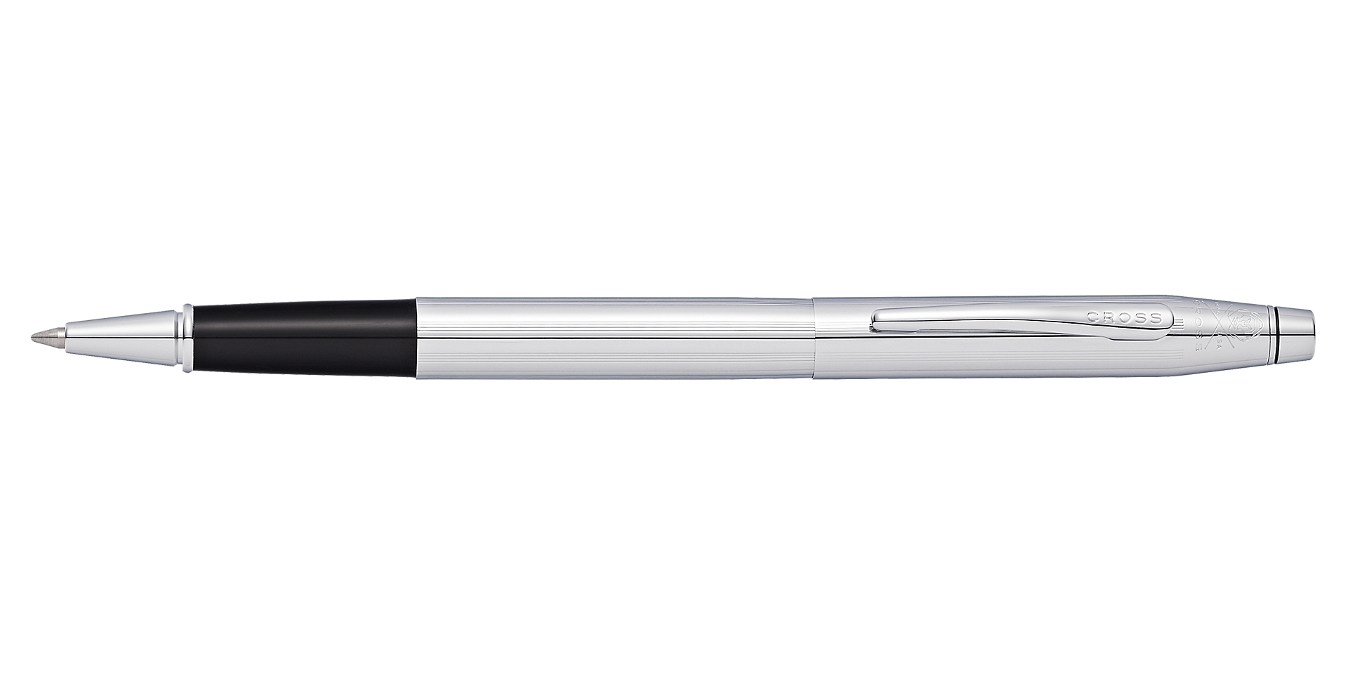 Cross Classic Century® Chrome Rollerball Pen Picture
