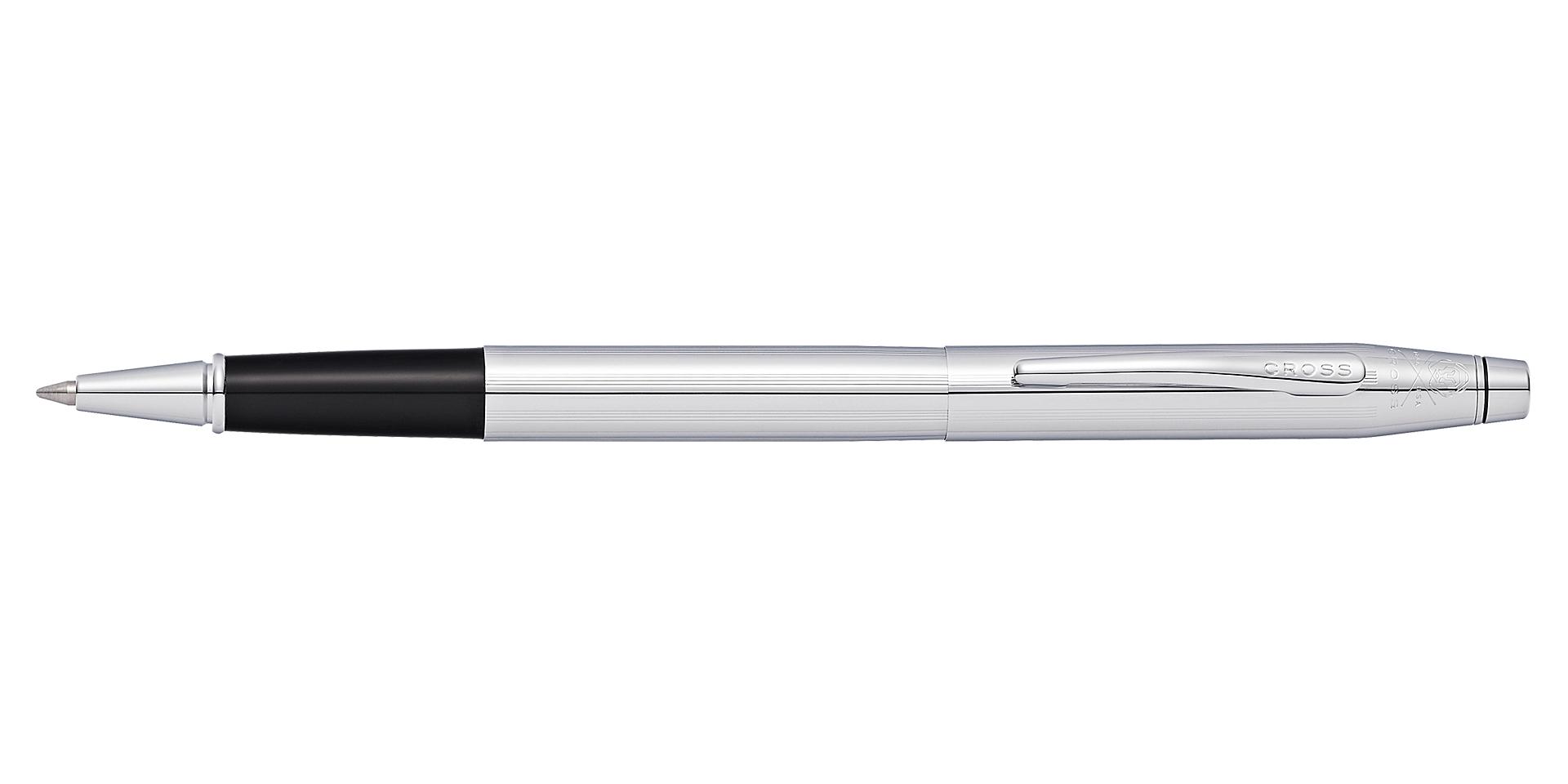 Cross Classic Century® Chrome Rollerball Pen Picture