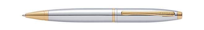 Calais Medalist Ballpoint Pen with Two Bonus Refills