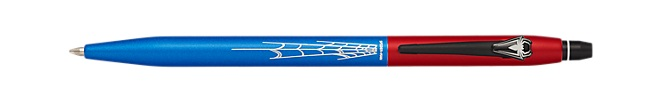 Click Marvel Spider-Man Ballpoint Pen