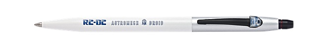 Click Star Wars™ R2-D2 Gel Pen