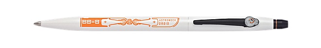 Click Star Wars™ BB-8 Gel Pen