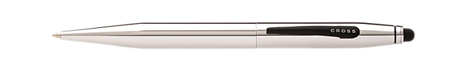 Tech 2 Chrome Ballpoint pen