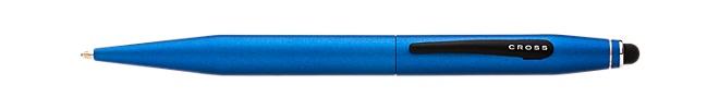 Tech2 Metallic Blue Balpen