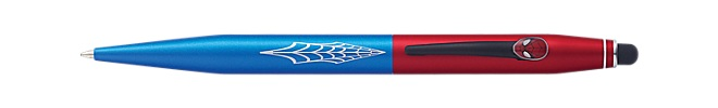 Cross Marvel Tech2 Spider-Man Multifunction Pen