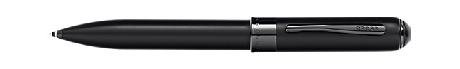 Cross TrackR Coal Black Ballpoint Pen