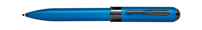 Cross TrackR Steam Blue Ballpoint Pen